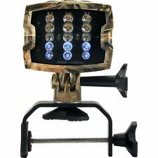 attwood 14187Xfs-7 Led Multi-Function Sport Light - Realtree Max-4 Camouflage