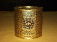 VINTAGE MEDAL OF HONOR TOBACCO SMOKING MIXTURE TIN CAN EMPTY