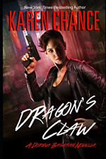 Chance Karen-Dragons Claw (US IMPORT) BOOK NEW