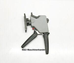 Rehau Montagewerkzeug M-light RAUTOOL manuell, für Schiebehülsen 16 und 20