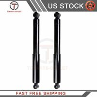 Rear Left Right Shocks Absorbers Struts Pair of 2 Fits 2005-2014 Nissan Frontier