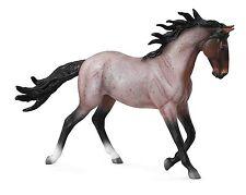 Breyer Corral Pals Bay Roan Mustang Mare #88543