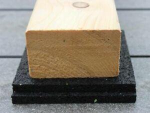 Antivibrations Unterlage für Möbel und Einbauteile im Wohnmobil und Wohnwagen