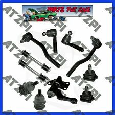 For Nissan Pick up D21 RWD Steering End Kit Replacement Ball Joint Sway Bar Link