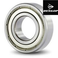 DUNLOP BLACK PREMIUM FRONT WHEEL BEARING FOR ALL TGA BREEZE MOBILITY SCOOTERS