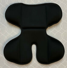 Car Seat Universal Baby Newborn Insert Back Support - Black - Great Condition