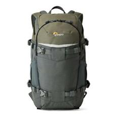 Lowepro Flipside Trek BP 250 AW Backpack Camera DSLR Tablet Grey/Dark Green