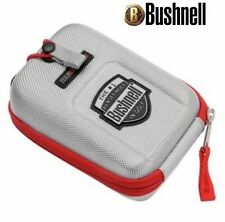 BUSHNELL TOUR V2 V3 V4 & X2 GOLF LASER HARD SHELL GENUINE BUSHNELL CARRY CASE