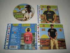 MANU CHAO/LA RADIOLINA(NACIONAL/NCL 68496)CD ALBUM