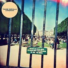 Tame Impala - Lonerism [CD]