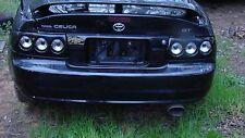 1994-1999 Toyota Celica GT Rear Licence Plate Bezel Factory OEM