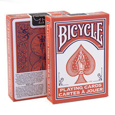 Bicycle Coral fashion Playing Cards deck
