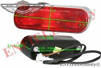 NEW SUZUKI SWIFT SPLASH REAR TAIL INDICATOR REVERSE BUMPER FOG LIGHT / LAMP