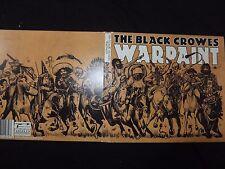 CD THE BLACK CROWES / WARPAINT /