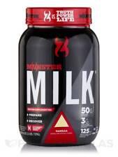 CytoSport MONSTER MILK Protein Vanilla 2.6 lbs EXP 7/17