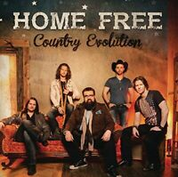Home Free - Country Evolution [CD]
