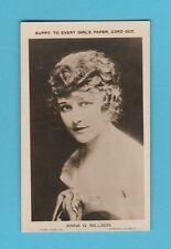FILM  STARS  -  EVERY  GIRLS  PAPER  -  ANNA  O.  NILLSON  -  1924