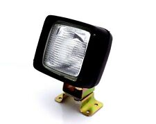 SQUARE WORK LIGHT PLOUGH LIGHT FITS CASE IH FORD NEW HOLLAND VALTRA TRACTORS.