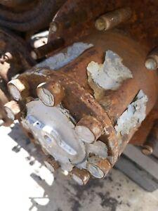 LH axle shaft ONLY, fits 1989 F-Super Duty (F450) Ford 10 LUG REAR AXLE Dana 80