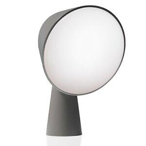 Foscarini Binic Table Lamp Grey