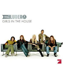 CD Album Preluders Girls In The House (Losing My Religion) 2003 Polydor