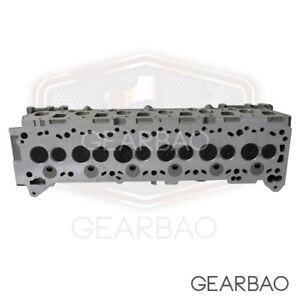 Full Cylinder Head (11040-VB301) For Nissan Patrol TD6 RD28 RD28-Ti AMC908604