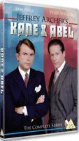 Nuovo Kane E Abel - Completo Mini Serie DVD Regione 2