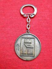 Ancien porte clés/ Sigle CGER