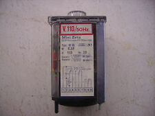 Cem Compagnia Elettrotecnica Marconi Mini Zeta NT 69 ZN 1 E_GF - NT67ZN1EGF 115V