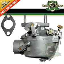 NEW Marvel Schebler Carburetor for Ford Tractors Jubilee NAA NAB - EAE9510C