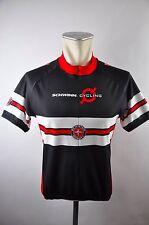 Schwinn cycling Bike cycling jersey maglia Rad Trikot Gr. XS G-09