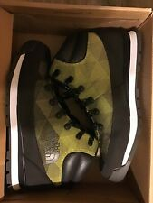 THE NORTH FACE mens back to berkeley redux remtl avery size 8.5 hiking
