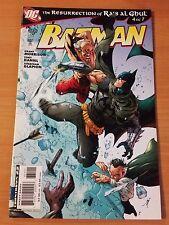 Batman #671 ~ NEAR MINT NM ~ 2007 DC COMICS