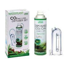 ISTA Disposable CO2 Diffuser Set | Planted Aquarium Goods