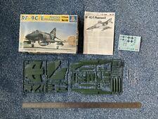 Italeri 1:72 RF-4C/E Photo Phantom kit #133