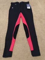 NWT Harry's Horse Ladies Horse Riding Breeches Size D40