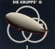 La Krupps i (One) - 2cd-DIGIPAK