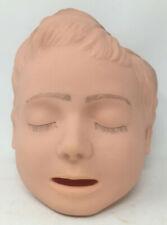 Laerdal Training Manikin Replacement Face Skin Only