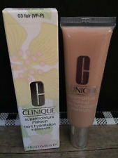 Clinique Supermoisture Makeup FAIR 03 *Rare/Discontinued* New in Box!
