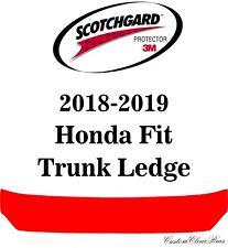 3M Scotchgard Paint Protection Film Clear Bra Pre-Cut Fits 2018 2019 Honda Fit