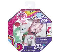 My Little Pony Cutie Mark Magic Water Blossomforth Figure Doll Accessories NEW