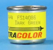 Xtra Color Modelling Paint Dark Green Liquid 14ml Jar #X144