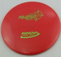 NEW Star Colossus 175g Driver Red Innova Disc Golf at Celestial Discs