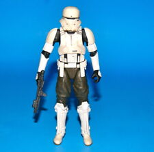 STAR WARS BLACK SERIES IMPERIAL HOVERTANK PILOT 6 IN. TOYS R US EXCLUSIVE LOOSE