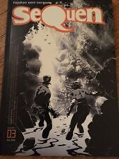 Sequen Graphic Novel. Vol 1. Great Condition. Fast Shipping.