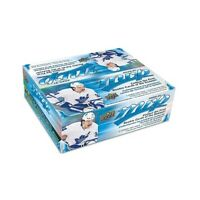 2020-21 Upper Deck MVP Hockey 36 Pack Retail Box + 1 NHL HEADPHONES | preorder