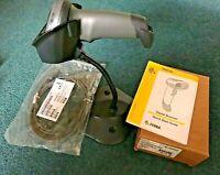 NEW Zebra DS8108-SR 2D barcode scanner,USB,2023 warranty,full stand kit,17% off?