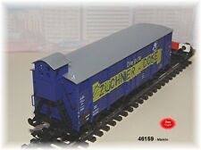 Märklin 46159 - Freight Car. # NEW ORIGINAL PACKAGING #