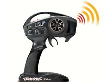 Traxxas TQi Bluetooth 2.4ghz 2 Channel Radio Transmitter TRA6528 for Stampede