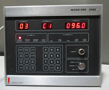 Watlow MicroPro 2000 Micro-Pro Controller